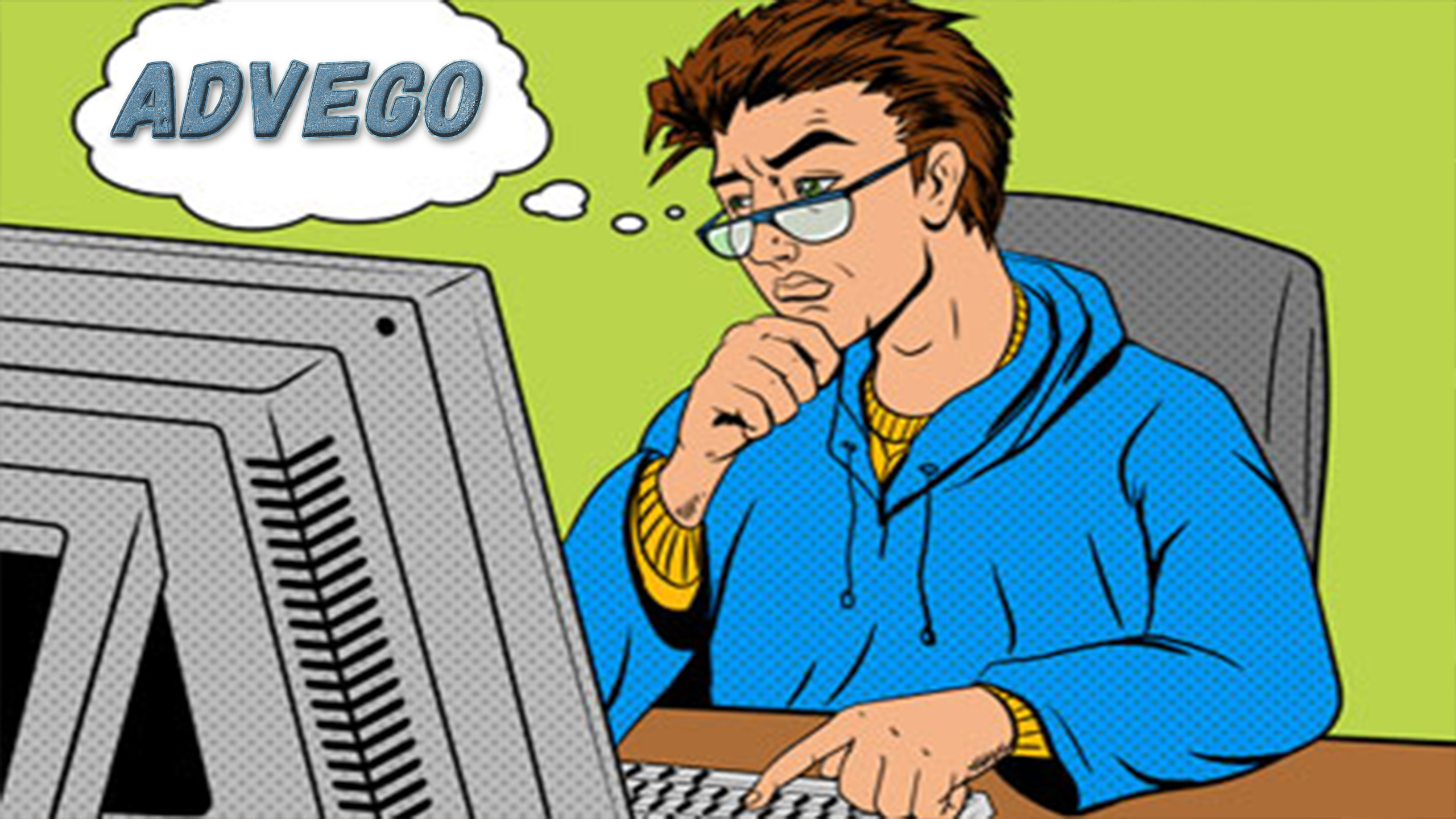 Обзор биржи контента Advego