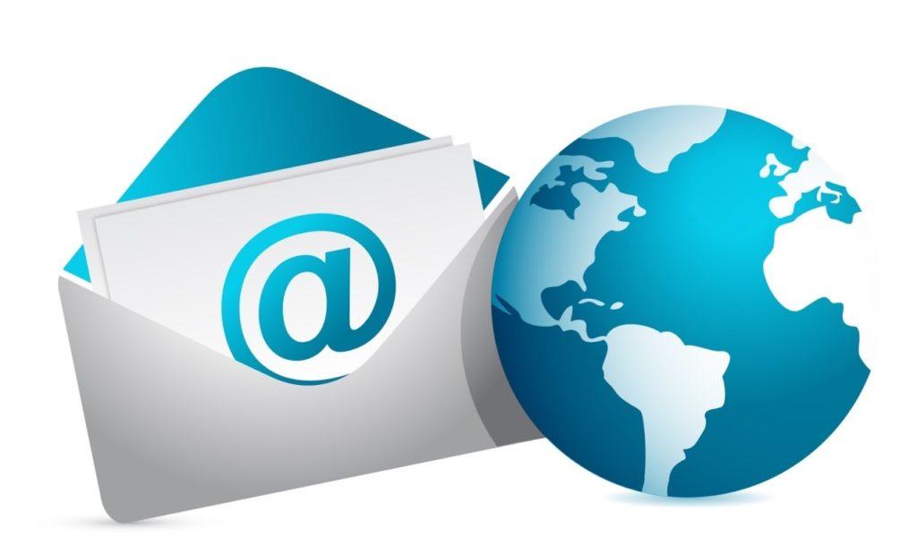 что такое почта для домена