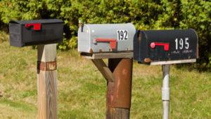 Как подключить почту на сайт
